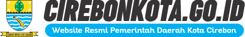 Pemerintah Daerah Kota Cirebon